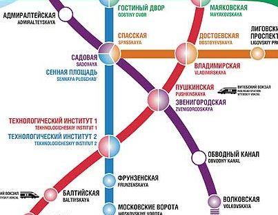 Санкт-Петербургского