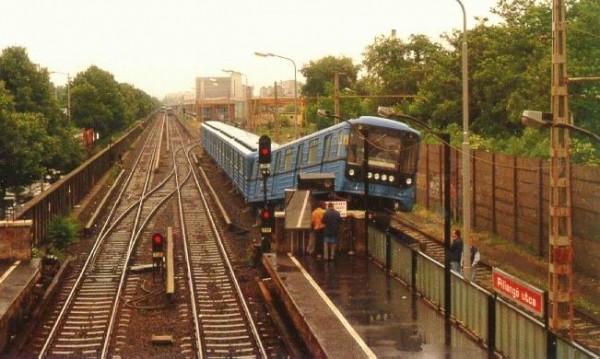 Жизнь метро - Фотоальбомы